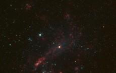 NGC 4395 (IMAGE)