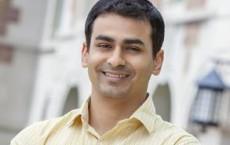 Rohan Misihra, Washington University in St. Louis (IMAGE)