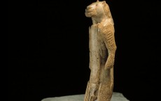 The Lion-Man Sculpture as An Example of Prefrontal Synthesis from 37,000 Years Ago (IMAGE)