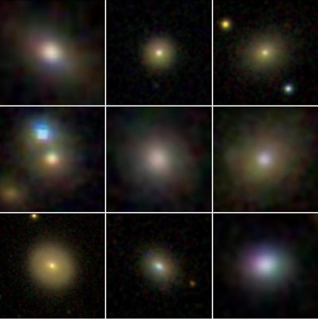 Dwarf Galaxies (IMAGE)