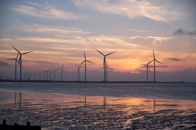 Subsidies No Longer Required To Harness Offshore Wind Power