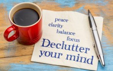 Dr. Mac Powell on How to Get Happy by Decluttering Your Mind