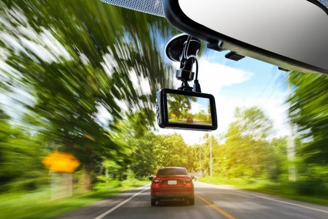 Dash Cam with GPS: The Ultimate Vehicle Tracking Solution