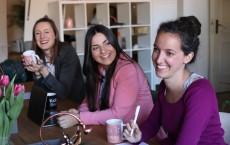 Israel's Start-up Nation: The Rise of Female Entrepreneurs