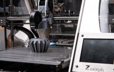 Metal 3D Printing for Fast Prototyping