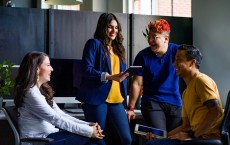 Digital Tech and Education is Intricately Connected Now: What Do You Need to Pursue Your MBA Online?