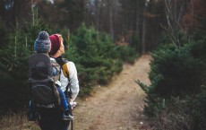 Seven Ways to Stay Safe When You're out in Nature Alone
