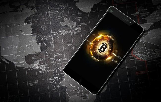 COVID-19: The Next Bitcoin Boom : Topics : Science World Report