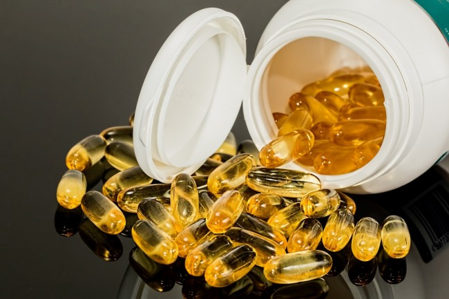 Weight loss supplements: Are they effective?