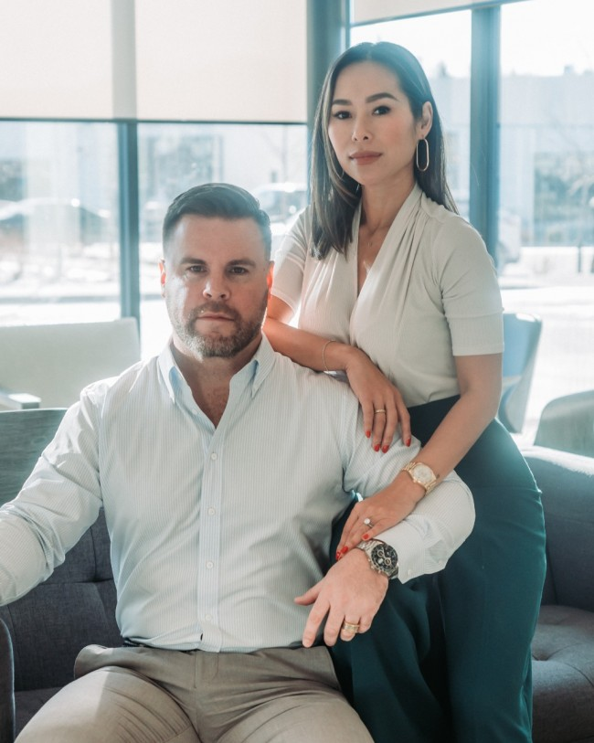 Three Steps To A Thriving Dental Practice With Bao-Tran Nguyen and Nathan Jeal