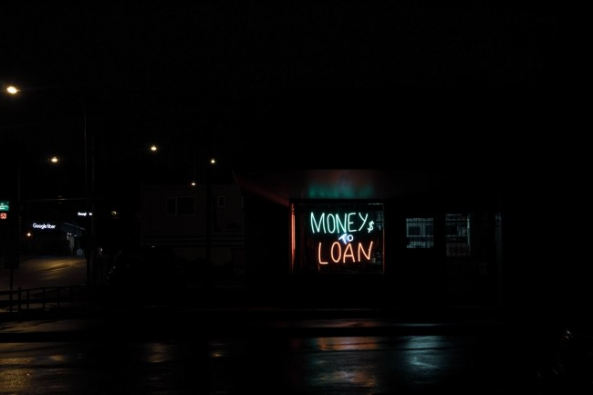 How to Get a Loan with Bad Credit?