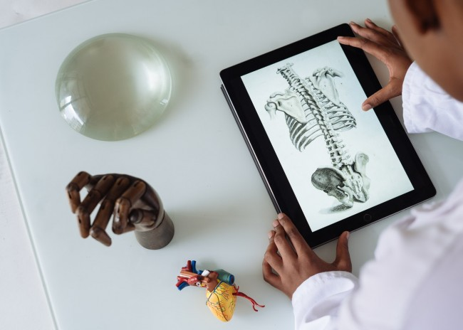 Technology and the Changing World of Medicine