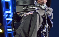 Next Breakthrough in Cosmology Will Come From the Dark Side: Stephen Hawking