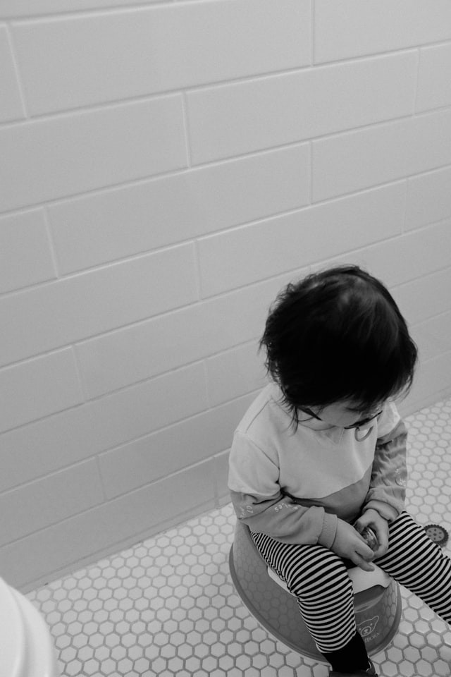 6 Signs You Should Be Worried About Your Child's Constipation