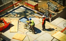 Ways to Keep Your Construction Crew safe and Healthy