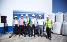 Kusto Group's New Clean Technology Plant is a Model of Sustainability in Action