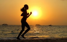 Aerobic Activity Affects Long Term Memory, study
