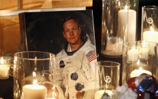 Neil Armstrong's EKG of the His First Step on Moon Up For Auction