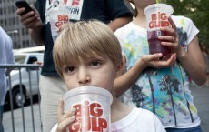 Removing Vending Machines from Schools May not Help Lowering Soda Consumption