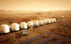 More Than 100,000 Enroll For a One-Way Trip to Mars