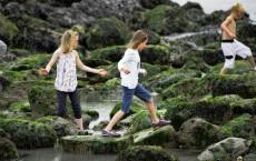 Outdoor Games Make Kids More Spiritual, Study