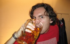Moderate Weekly Intake of Alcohol Tied to Poorer Sperm Quality