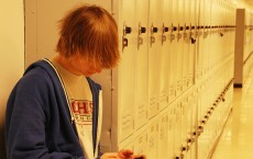 Academic performance in high school could be an indicator of future success.