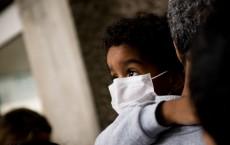 Rare Form of Plague Affects Colorado man